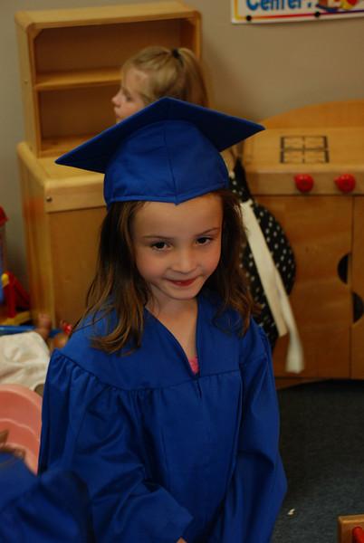 BCA Graduation