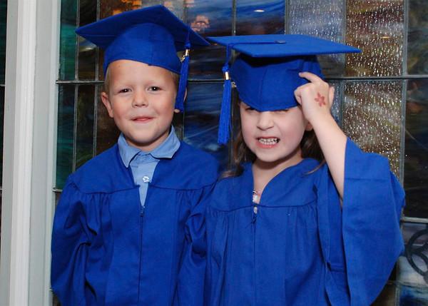 BCA Graduations 2009