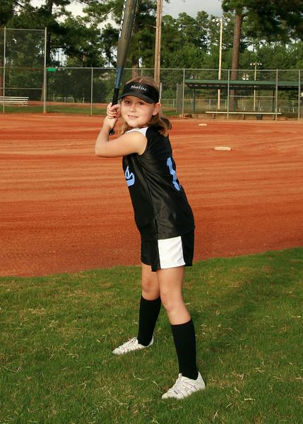 Barrow County Softball